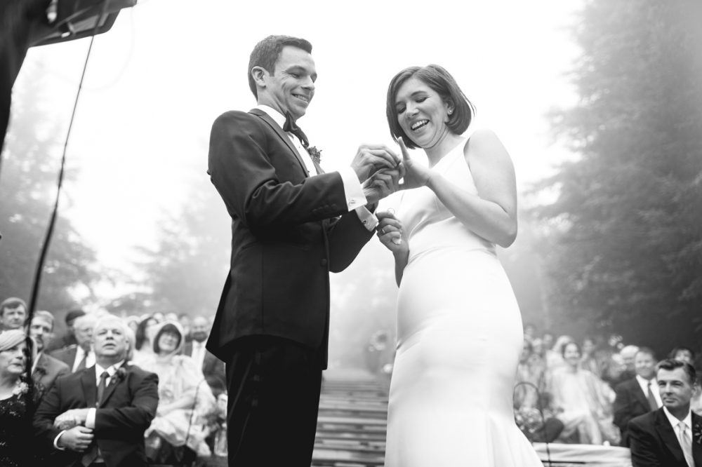 Loon Mountain Wedding NH