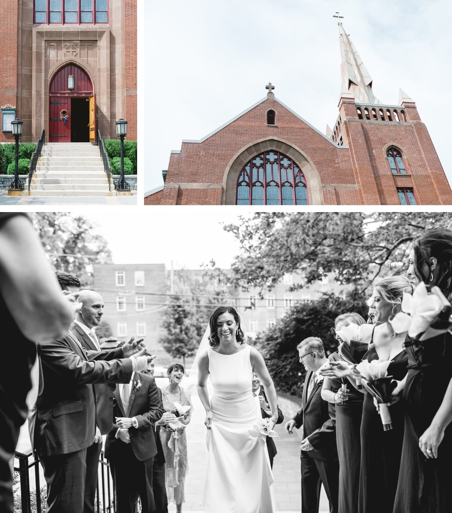 Delamar Hotel West Hartford Wedding